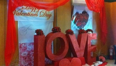 """Staying a """"love hotel"""" for couples…?! 